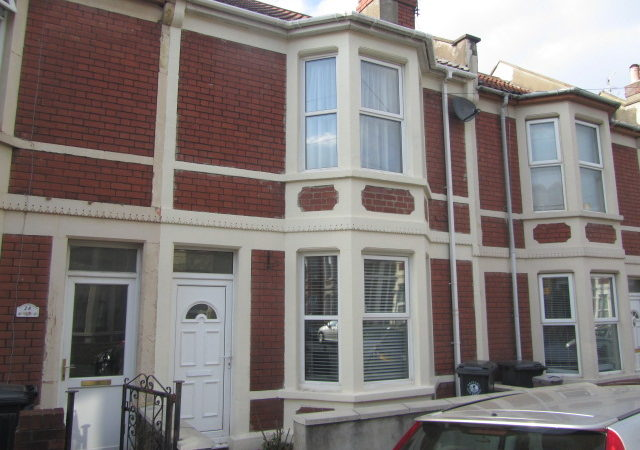 2 Bed – Bedminster / Chessels