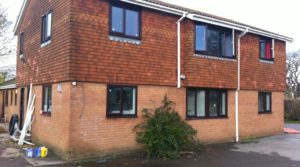 2 bed – Churchill / Langford