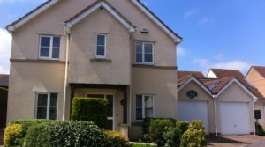 4 bed – Langford / Churchill