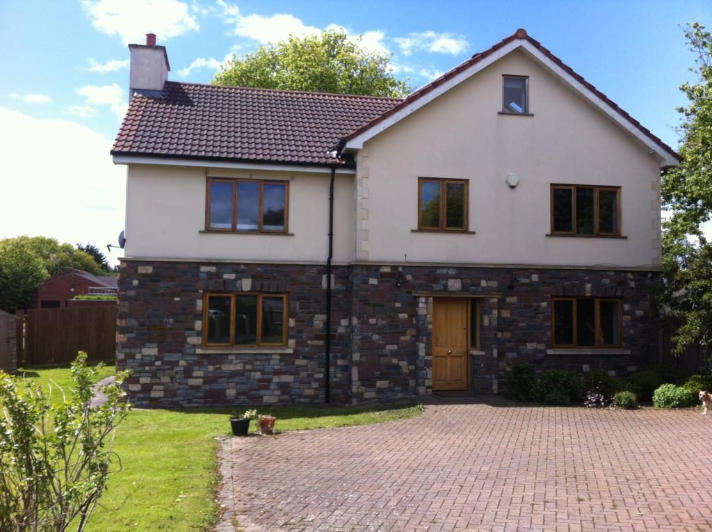 4/5 bed – Portishead