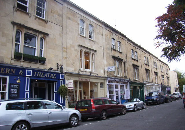 1 bed – Clifton