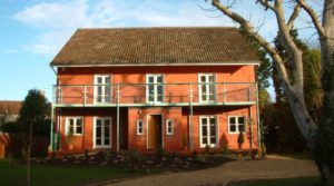 5 bed – Congresbury