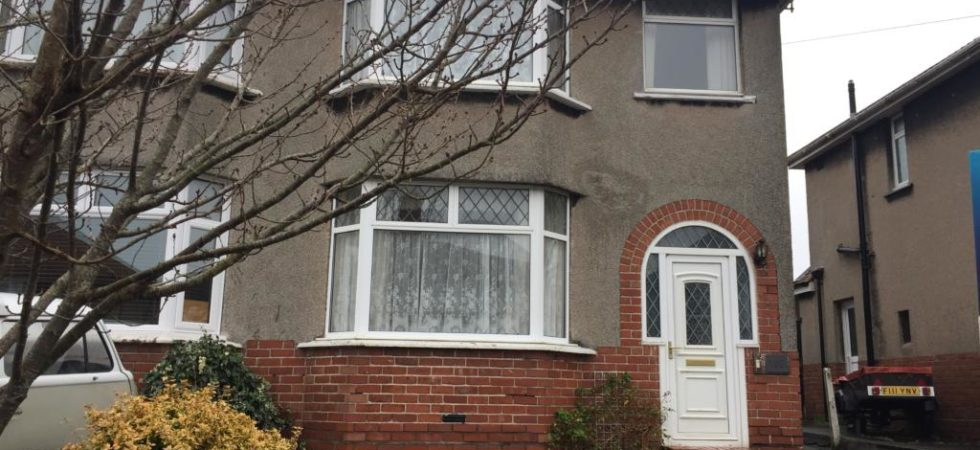 3 bed – Horfield / Southmead