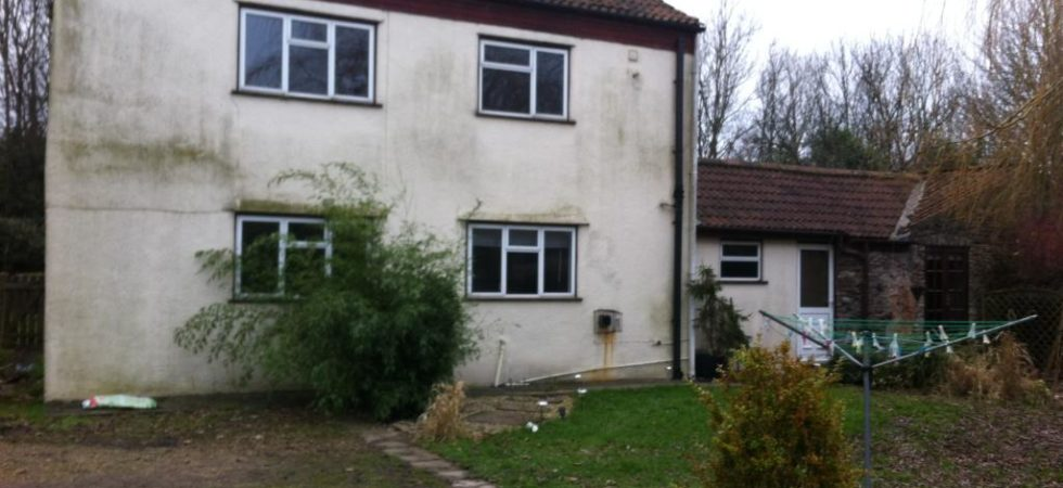 5 bed – Backwell / Downside