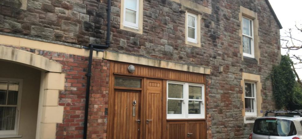 2 bed – Clifton