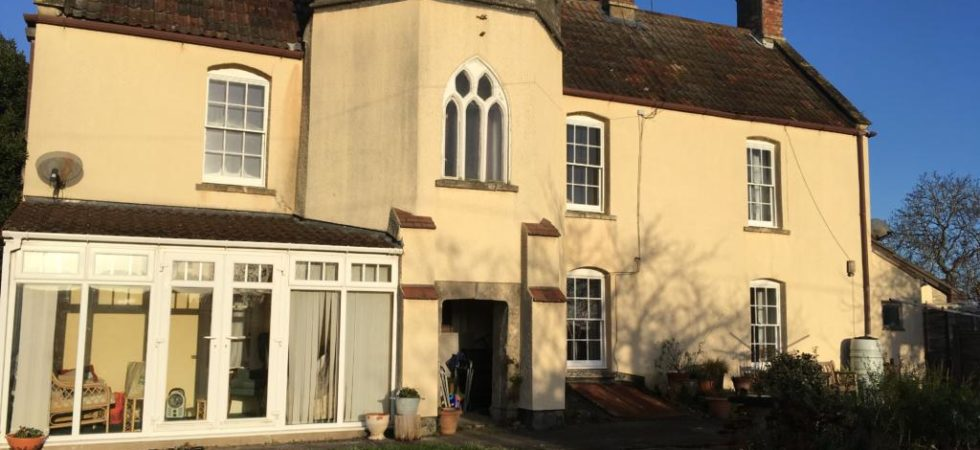 2 bed – Bedminster Down / Dundry