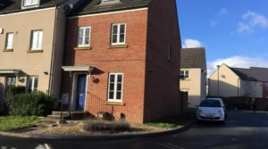 3 bed – Long Ashton