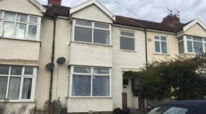 3/4 bed – Horfield