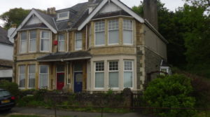 2 bed – Clevedon