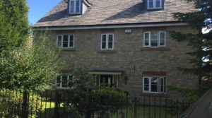5 bed – Winford Heights