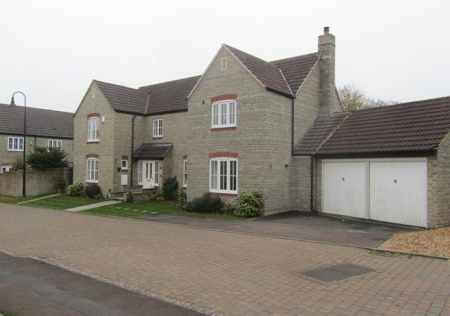 4 Bed – Winford Heights