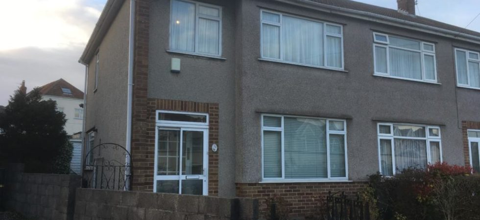 3 bed – Filton