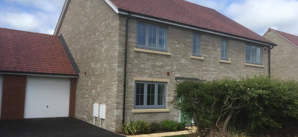 3 bed – Churchill / Langford