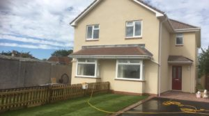 3 bed – Backwell