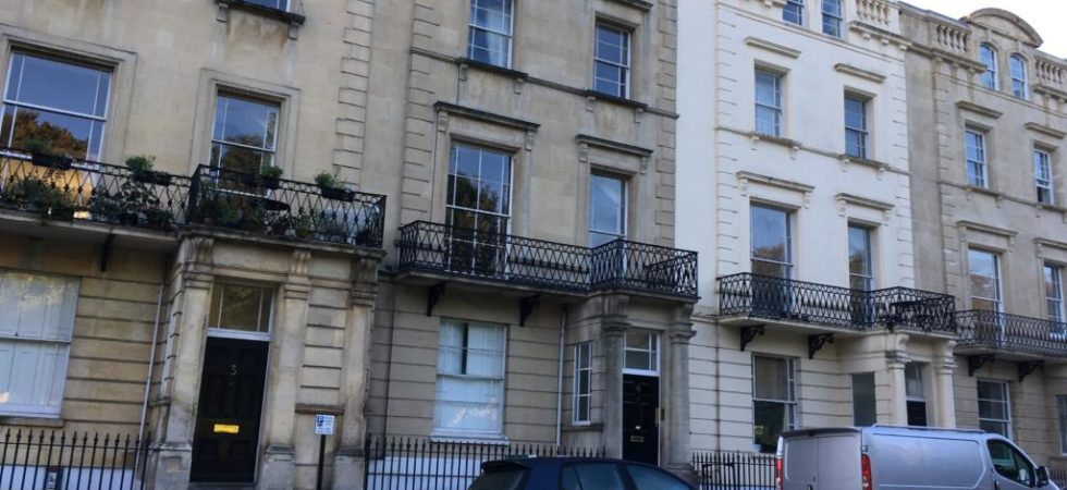 3 bed – Clifton