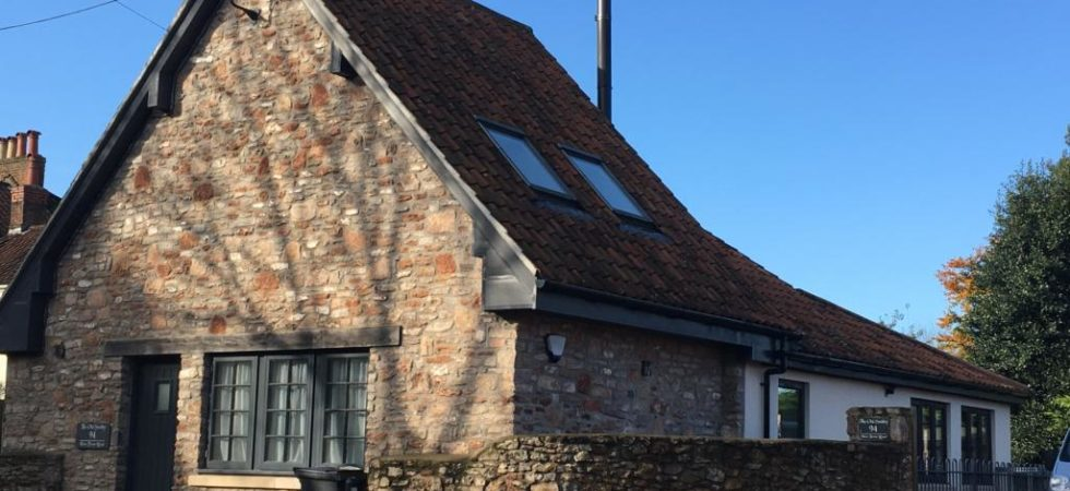 4 bed – Backwell