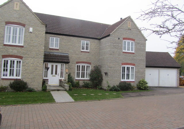 4 bed – Winford