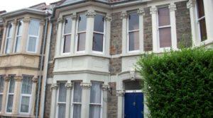 3 / 4 bed Southville – £1450.00