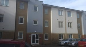 1 bed – Bedminster