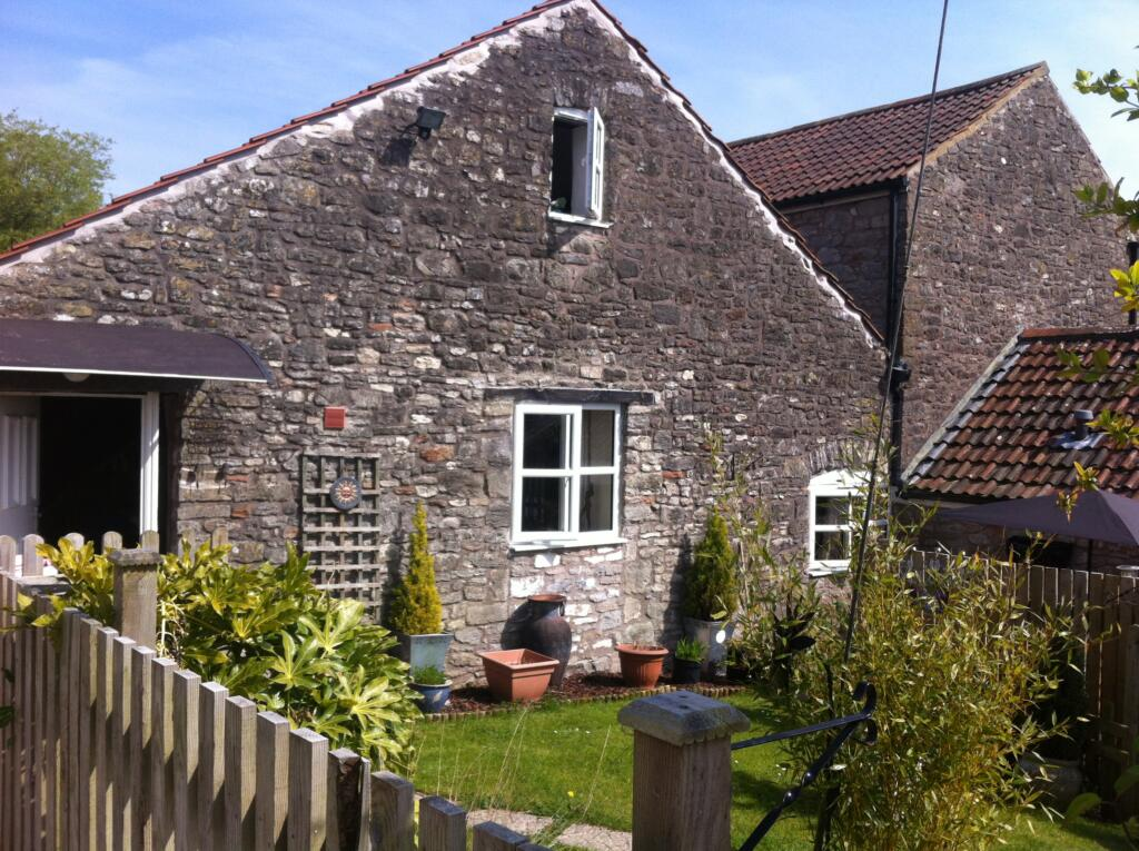 1 bed – Dundry