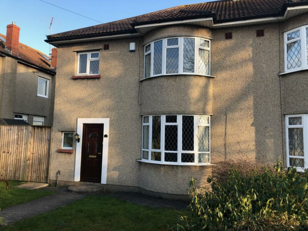 3 bed – Horfield